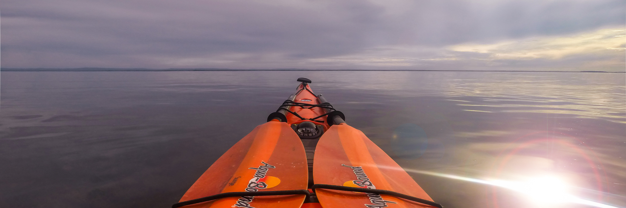 Chip MacAlpine, Erie Canal, Kayaking, Sally Supernova, Wilderness Systems, Oneida Lake